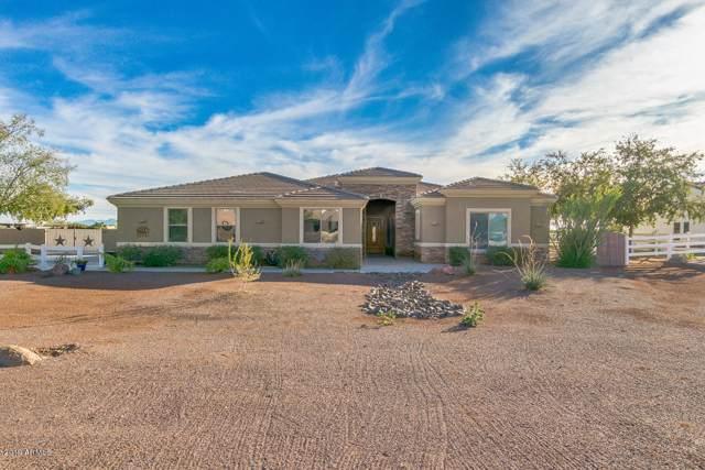 17731 W Claremont Street, Waddell, AZ 85355 (MLS #6007625) :: Conway Real Estate