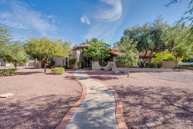 13633 N 69TH Drive, Peoria, AZ 85381 (MLS #6007728) :: Riddle Realty Group - Keller Williams Arizona Realty