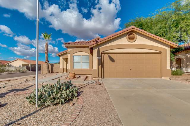 2194 W 23RD Court, Apache Junction, AZ 85120 (MLS #6007776) :: The Daniel Montez Real Estate Group