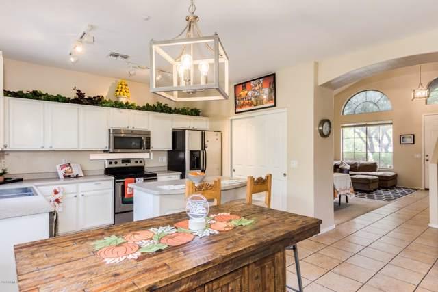 10230 E Blanche Drive, Scottsdale, AZ 85255 (MLS #6007858) :: Revelation Real Estate