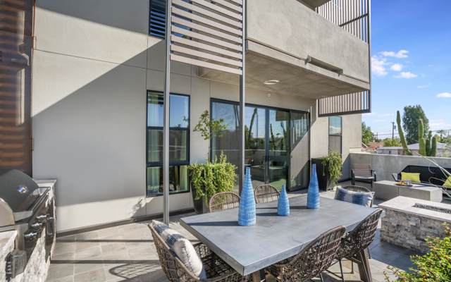 2300 E Campbell Avenue #102, Phoenix, AZ 85016 (MLS #6007928) :: The Kenny Klaus Team