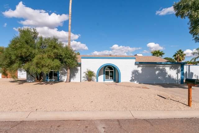 4330 E Bluefield Avenue, Phoenix, AZ 85032 (MLS #6008079) :: The Kenny Klaus Team