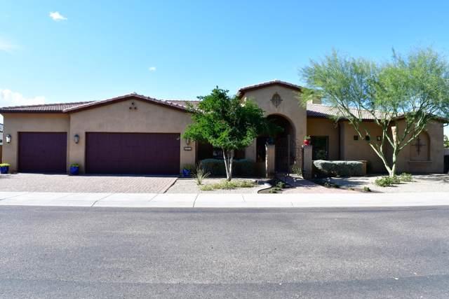 12356 N 90TH Way, Scottsdale, AZ 85260 (MLS #6008150) :: Riddle Realty Group - Keller Williams Arizona Realty
