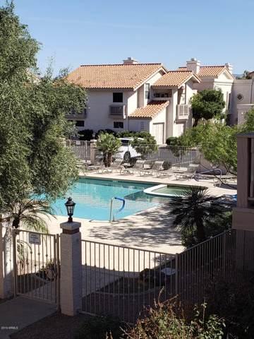 7800 E Lincoln Drive #1006, Scottsdale, AZ 85250 (MLS #6008162) :: The Kenny Klaus Team