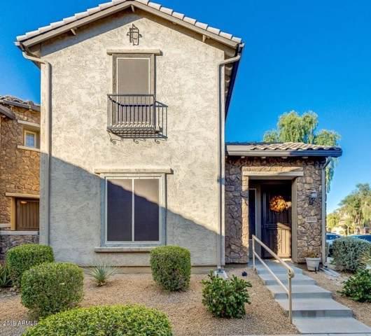 21828 N 39TH Street, Phoenix, AZ 85050 (MLS #6008181) :: The Kenny Klaus Team