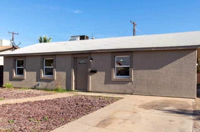 5807 N 64TH Avenue, Glendale, AZ 85301 (MLS #6008255) :: The Kenny Klaus Team