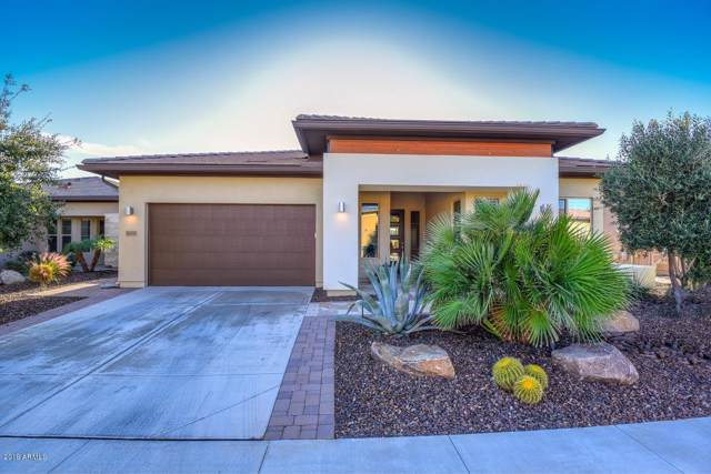30070 N Suscito Drive, Peoria, AZ 85383 (MLS #6008290) :: Long Realty West Valley
