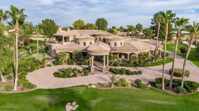 20 E Oakwood Hills Drive, Chandler, AZ 85248 (MLS #6008314) :: The Property Partners at eXp Realty