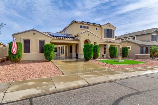 5925 N 125TH Avenue, Litchfield Park, AZ 85340 (MLS #6008517) :: Selling AZ Homes Team