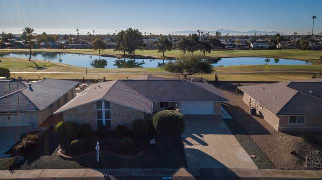 13851 N Cameo Drive, Sun City, AZ 85351 (MLS #6008553) :: The Kenny Klaus Team