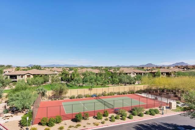 5450 E Deer Valley Drive #4177, Phoenix, AZ 85054 (MLS #6008600) :: Long Realty West Valley