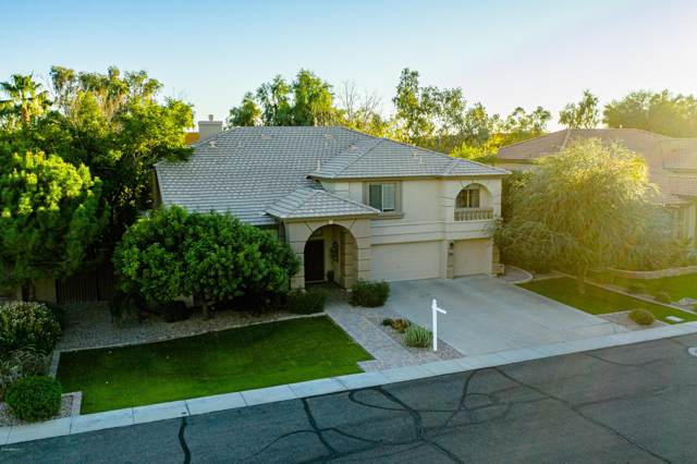 2665 W Flint Street, Chandler, AZ 85224 (MLS #6008675) :: Conway Real Estate