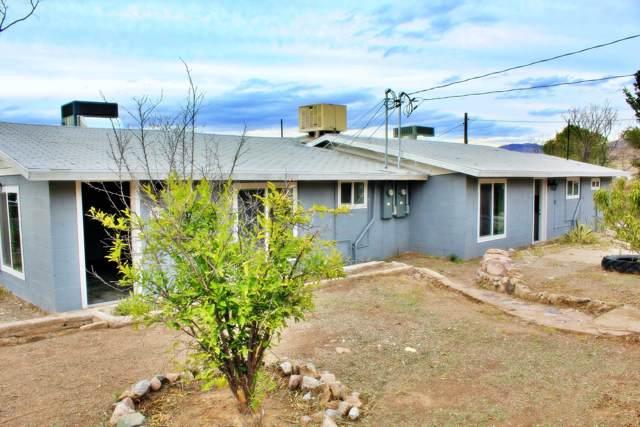 938 S Church Avenue, Superior, AZ 85173 (MLS #6008800) :: The Kenny Klaus Team