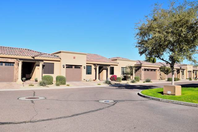 4241 N Pebble Creek Parkway #21, Goodyear, AZ 85395 (MLS #6008802) :: The Kenny Klaus Team