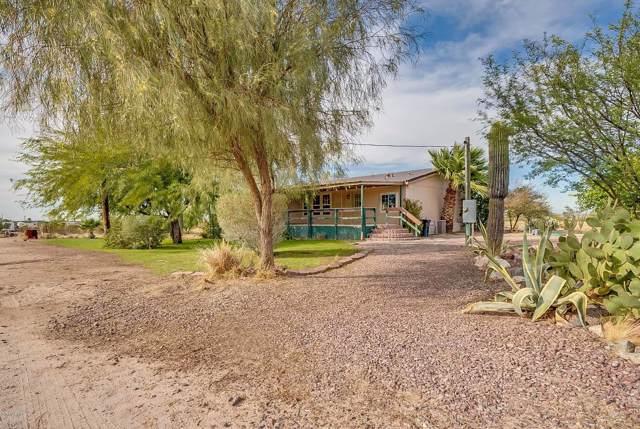 20028 E Players Avenue, Florence, AZ 85132 (MLS #6008852) :: Arizona Home Group