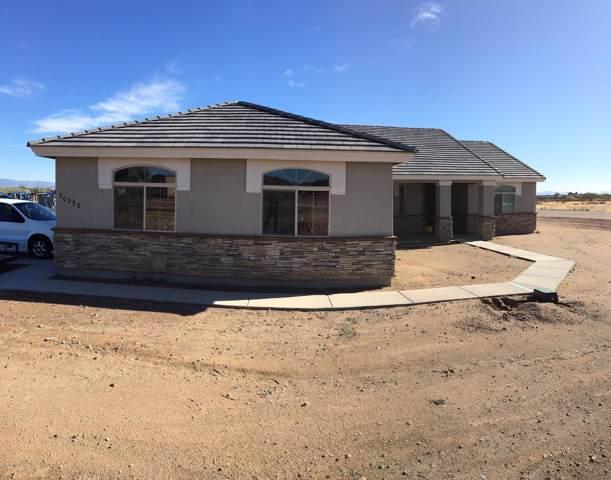 30353 N Varnum Road, San Tan Valley, AZ 85143 (MLS #6008900) :: The Kenny Klaus Team