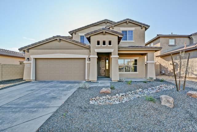 26450 N 165TH Drive, Surprise, AZ 85387 (MLS #6009060) :: Yost Realty Group at RE/MAX Casa Grande