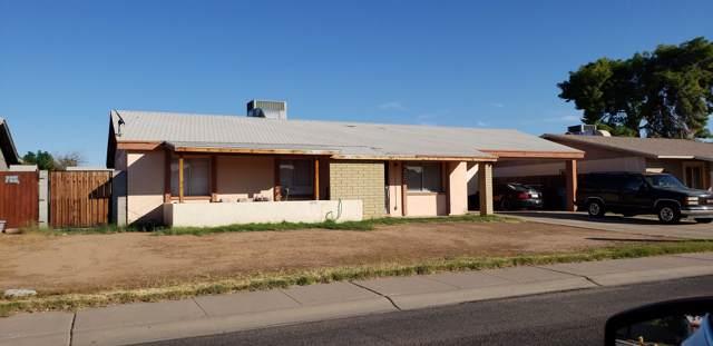 4425 N 81ST Drive, Phoenix, AZ 85033 (MLS #6009119) :: The Kenny Klaus Team