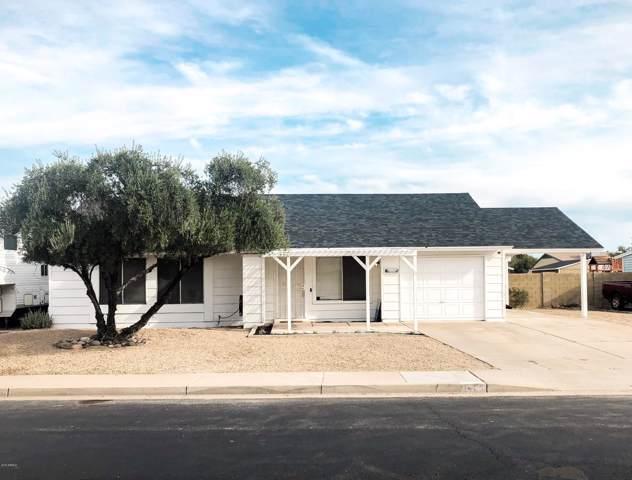 1425 N Ashland, Mesa, AZ 85203 (MLS #6009173) :: The Kenny Klaus Team
