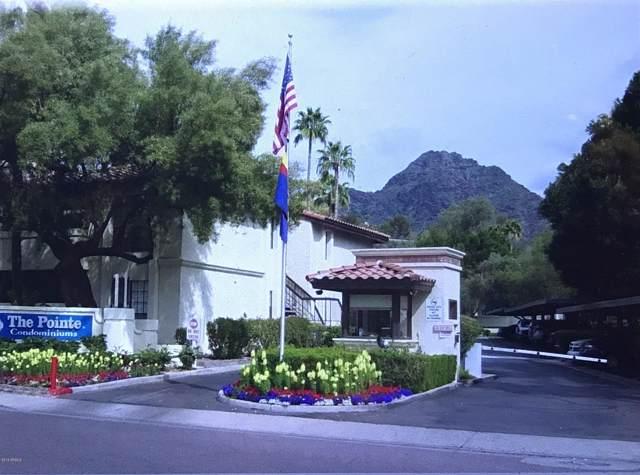 7557 N Dreamy Draw Drive #237, Phoenix, AZ 85020 (MLS #6009268) :: The Kenny Klaus Team