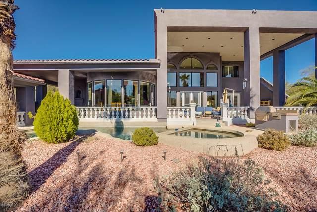 8170 E Golden Spur Lane, Carefree, AZ 85377 (MLS #6009295) :: Revelation Real Estate