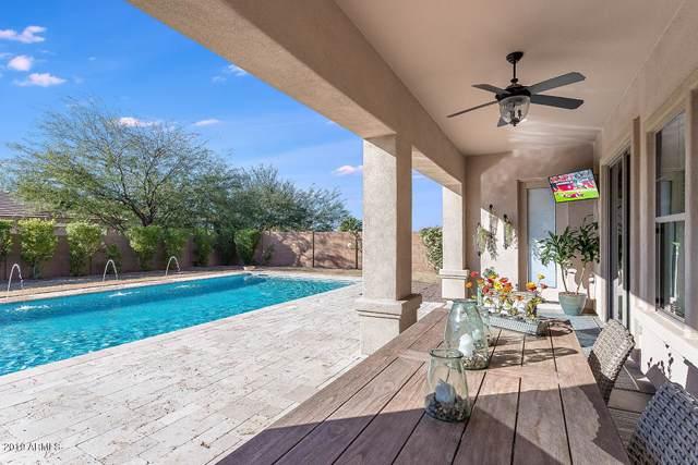5349 E Palo Brea Lane, Cave Creek, AZ 85331 (MLS #6009353) :: The Daniel Montez Real Estate Group