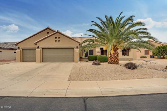 18310 N Key Estrella Drive, Surprise, AZ 85374 (MLS #6009391) :: Yost Realty Group at RE/MAX Casa Grande