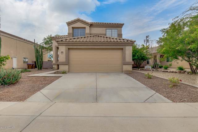 2329 W Tanner Ranch Road, Queen Creek, AZ 85142 (MLS #6009454) :: The Kenny Klaus Team
