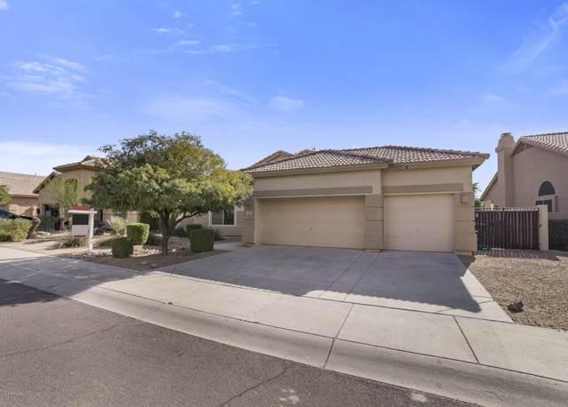 7435 E Rustling Pass, Scottsdale, AZ 85255 (MLS #6009552) :: The W Group