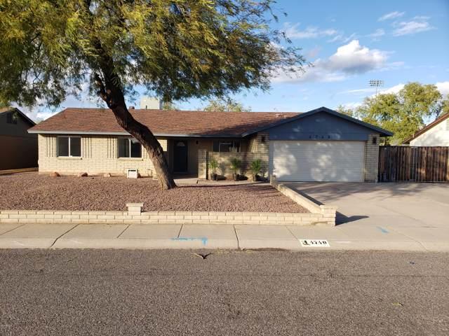 4740 W Dahlia Drive, Glendale, AZ 85304 (MLS #6009586) :: The Kenny Klaus Team