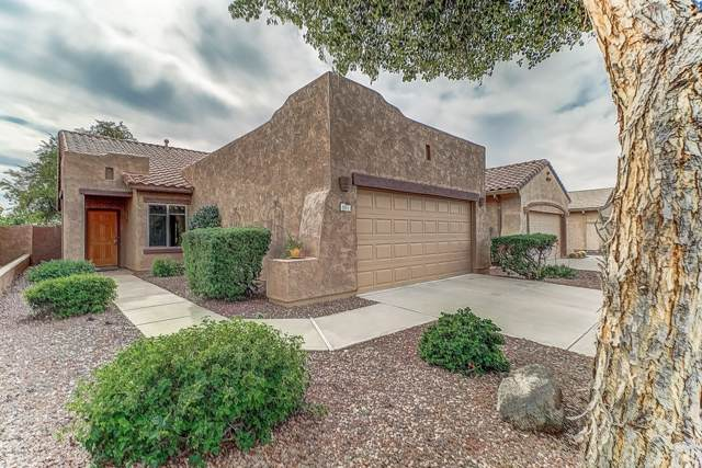 9951 E Rugged Mountain Drive, Gold Canyon, AZ 85118 (MLS #6009610) :: Lux Home Group at  Keller Williams Realty Phoenix