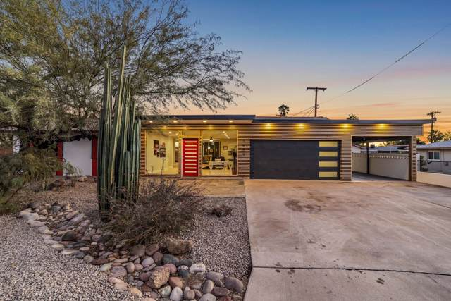 5455 E Virginia Avenue, Phoenix, AZ 85008 (MLS #6009622) :: The W Group