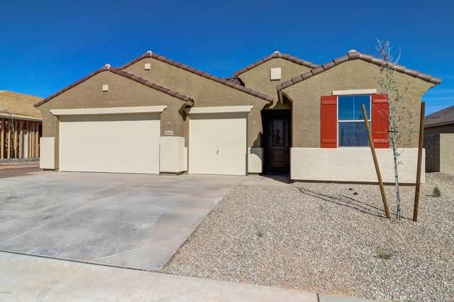 18610 W Carlota Lane, Surprise, AZ 85387 (MLS #6009706) :: The Garcia Group
