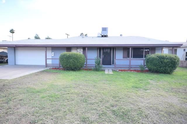 6107 W Highland Avenue, Phoenix, AZ 85033 (MLS #6009710) :: The Kenny Klaus Team