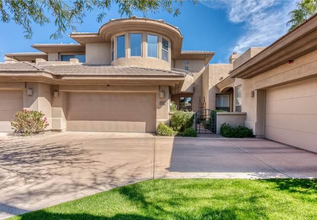 15240 N Clubgate Drive #114, Scottsdale, AZ 85254 (MLS #6009755) :: Riddle Realty Group - Keller Williams Arizona Realty