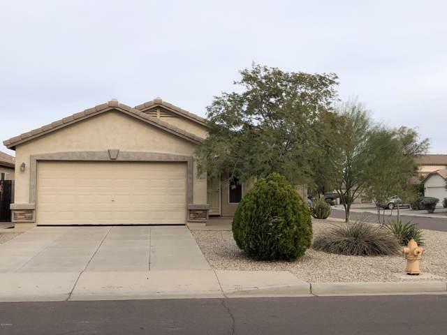 28561 N Epidote Drive, San Tan Valley, AZ 85143 (MLS #6009924) :: The Kenny Klaus Team
