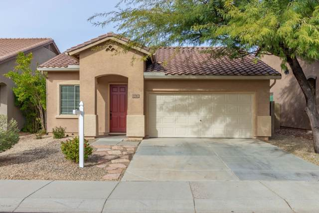 1742 W Hemingway Lane, Anthem, AZ 85086 (MLS #6009980) :: The Everest Team at eXp Realty