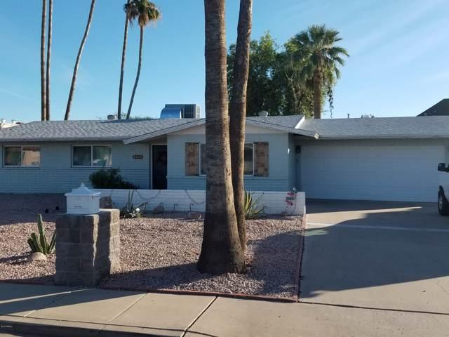 2053 E Evergreen Street, Mesa, AZ 85213 (MLS #6009989) :: The Kenny Klaus Team