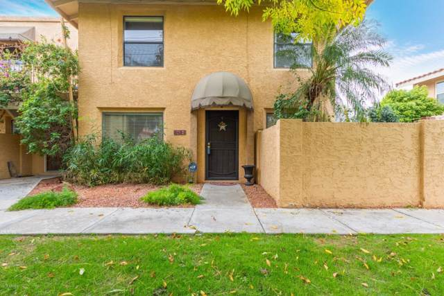 10439 N 11TH Place #3, Phoenix, AZ 85020 (MLS #6010130) :: The Everest Team at eXp Realty