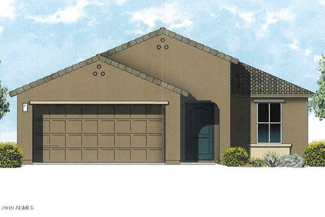 85 W 5TH Avenue, Buckeye, AZ 85326 (MLS #6010244) :: Kepple Real Estate Group