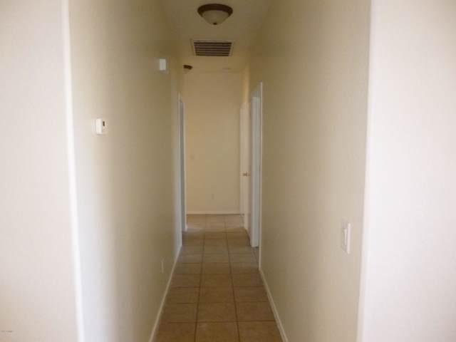 2300 E Magma Road #148, San Tan Valley, AZ 85143 (MLS #6010458) :: Brett Tanner Home Selling Team