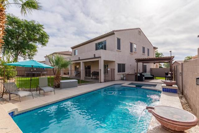 16058 W Becker Lane, Surprise, AZ 85379 (MLS #6010466) :: Kortright Group - West USA Realty
