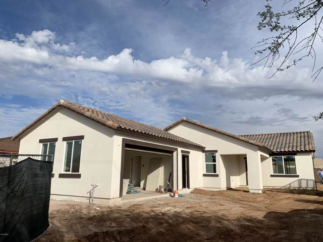 1745 S San Marcos Drive, Apache Junction, AZ 85120 (MLS #6010494) :: The Daniel Montez Real Estate Group