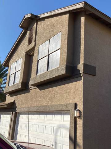 8742 W Edgemont Avenue, Phoenix, AZ 85037 (MLS #6010535) :: The Kenny Klaus Team