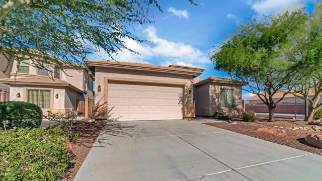 29782 W Mitchell Avenue, Buckeye, AZ 85396 (MLS #6010581) :: The Property Partners at eXp Realty