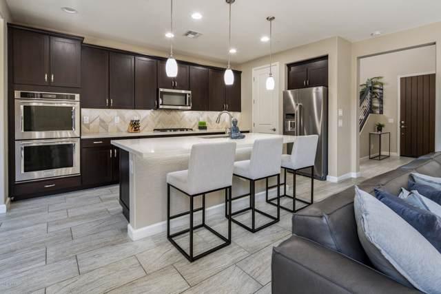 10034 E Bell Road, Scottsdale, AZ 85260 (MLS #6010737) :: Devor Real Estate Associates