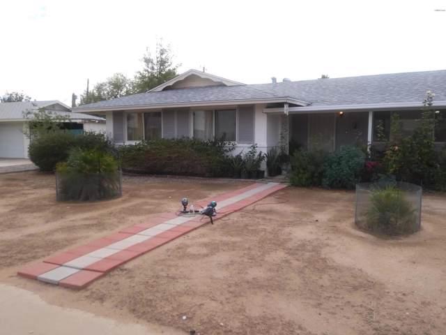 12062 N Saint Annes Drive, Sun City, AZ 85351 (MLS #6010752) :: The Kenny Klaus Team