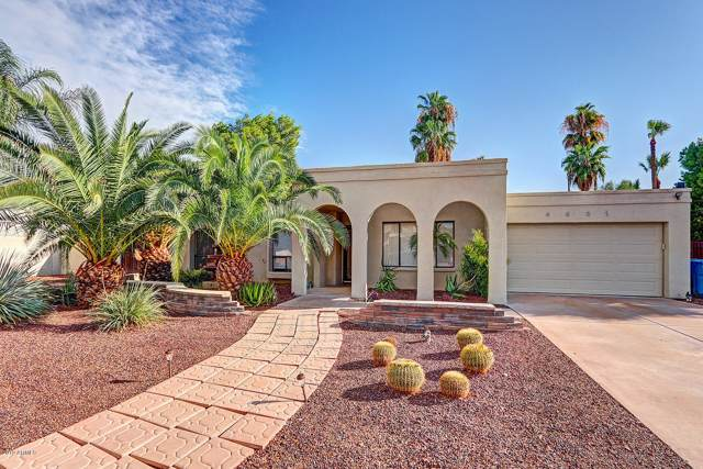 5631 E Sharon Drive, Scottsdale, AZ 85254 (MLS #6010950) :: The Property Partners at eXp Realty