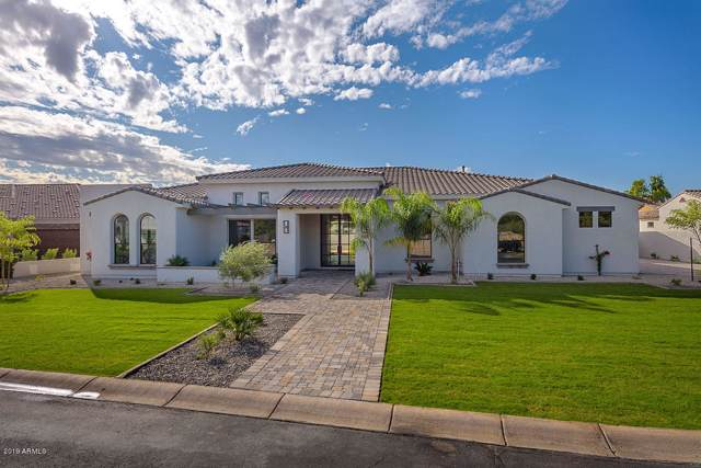4429 E Scorpio Place E, Chandler, AZ 85249 (MLS #6010973) :: The Kenny Klaus Team
