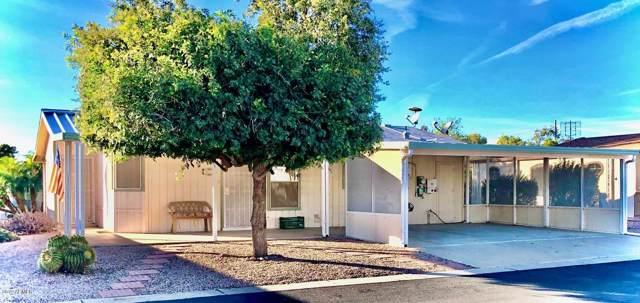 40620 N Clubhouse Street, San Tan Valley, AZ 85140 (MLS #6011094) :: The Kenny Klaus Team